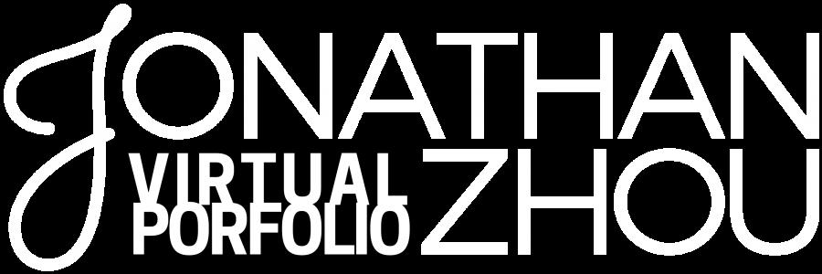 Jonathan Zhou's Portfolio