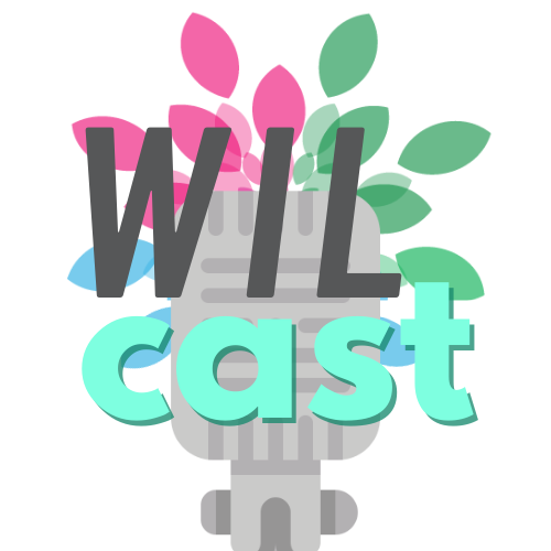 WILcast logo
